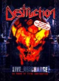 album art to Alive Devastation