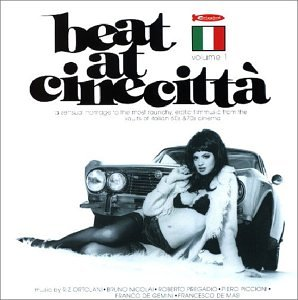 Beat at Cinecitta Vol 1 (1of3)  [h33t] preview 0
