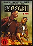 Bad Boys II (Extended Version, 2 DVDs)