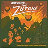 album art to Who Killed the Zutons?