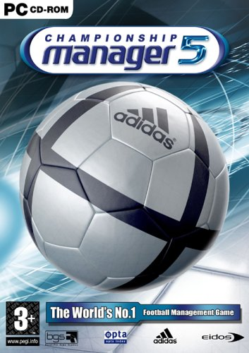 Championship Manager 5 (PC)