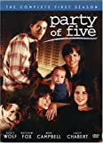 Party of Five - Season 1 [RC 1]