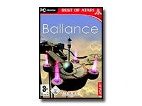 Gamez: Best Atari: Ballance