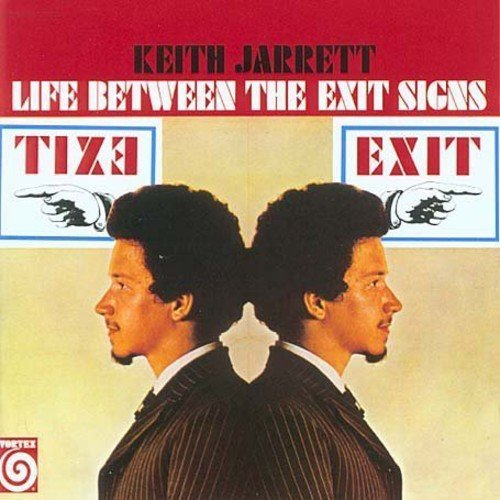 Keith Jarrett: Life Between the Exit Signs