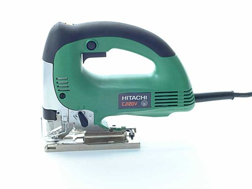 Hitachi CJ120V 240V Jigsaw 740w
