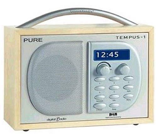 Pure Digital Tempus-1