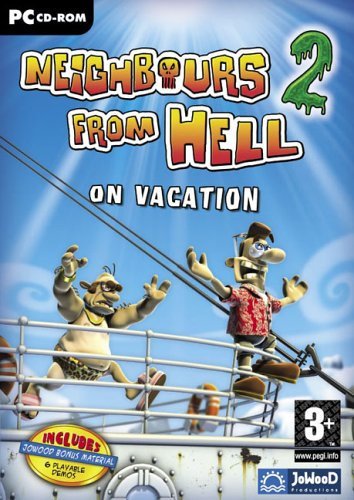 Neighbours From Hell 2 On Vacation