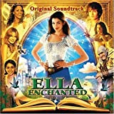 Ella Enchanted - Cover
