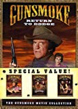Movie Collection (Return to Dodge/The Last Apache/To the Last Man) [RC 1]