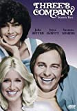 Three's Company: Season 2 [DVD] [1981] [Region 1] [US Import] [NTSC]