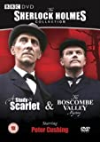 A Study In Scarlet / The Bascombe Valley Mystery