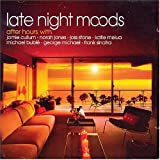 Pochette de l'album pour Late Night Moods (disc 2)