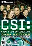CSI - Dark Motives (für PC)