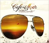 Cubierta del álbum de Café del Mar: The Best Of (disc 2)