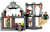LEGO Professor Lupin's Classroom (Harry Potter)