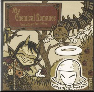 My Chemical Romance, Headfirst for Halos [Single]
