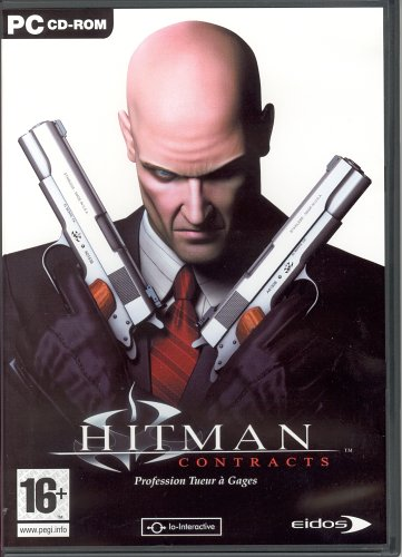 Télécharger sur eMule Hitman : Contracts