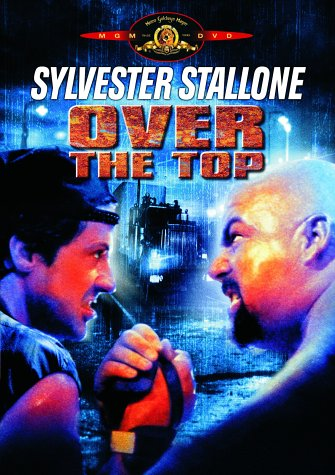 Over The Top / ��� ���� ��� (1987)