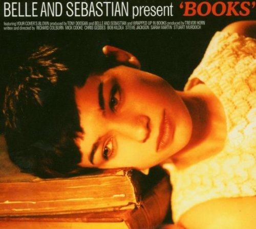 Belle & Sebastian - Books [Single]