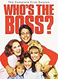 Who's the Boss? - Season 1 [RC 1]