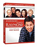 Everybody Loves Raymond: Complete First Season [DVD] [Region 1] [US Import] [NTSC]