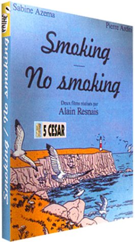 Smoking/No smoking / Курить/Не курить (1993)
