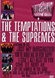 Various Artists - Ed Sullivan: The Temptations & The Supremes