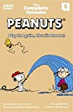 Die Peanuts - Vol. 6 - Play It Again, Charlie Brown!