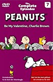 Die Peanuts - Vol. 7 - Be My Valentine, Charlie Brown