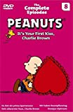 Die Peanuts - Vol. 8 - It's Your First Kiss, Charlie Brown