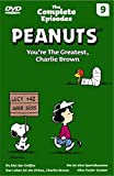 Die Peanuts - Vol. 9 - You're the Greatest, Charlie Brown
