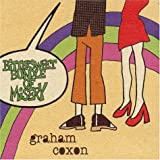 album art by Graham Coxon