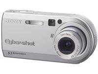 SONY CYBERSHOT DSC-P DRIVER FOR WINDOWS 7