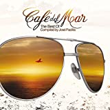 The Best Of Café del Mar (complied by José Padilla)