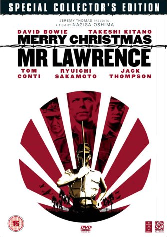 Merry Christmas Mr. Lawrence / ����������� ���������, ������ ������� (1983)