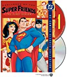 Challenge of the Super Friends: Season 1 (2 DVDs)