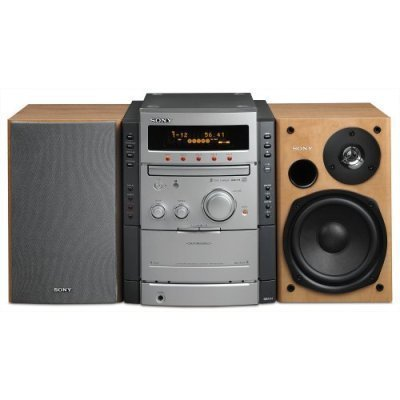 Sony CMT-CP555