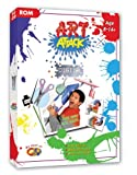 Art Attack Digital