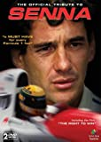 Ayrton Senna - The Official Tribute To - 1960 To 1994