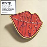 album art to Kiss of Life