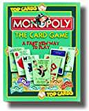 Monopoly Card Game