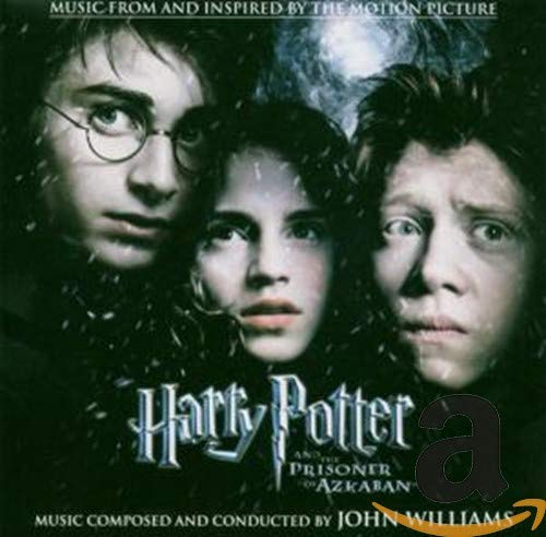 Harry Potter and the Prisoner of Azkaban (John Williams)