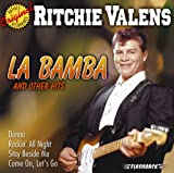 CD-Cover: Richie Valens - La Bamba and Other Hits