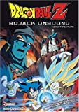 Dragon Ball Z - Bojack Unbound (Uncut)
