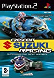 Crescent Suzuki Racing: Superbikes and Super Sidecars