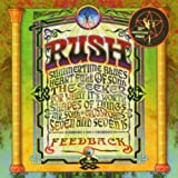 Rush, Feedback [EP]