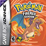 Pokemon Fire Red & Leaf Green