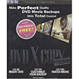 321 Studios DVD X Copy Platinum