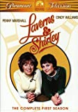 Laverne & Shirley - Season 1 [RC 1]