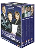 Gerichtsmedizinerin Dr. Samantha Ryan (Silent Witness) - Box-Set (4 DVDs)